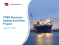2012 Investor Day: FPSO Business Update & Knarr Project