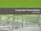June 2015 Corporate Presentation